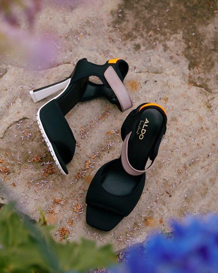 Aldo, Recycled Sneaker, Vegan Footwear, Sustainable Fashion,Mona Butler, Helen Siwak, Vancouver, BC, YVR, Vancity,EcoLuxLuv, EcoLuxLifestyle
