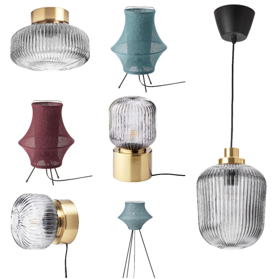 IKEA, Dekorera, sustainable, october, helen siwak, vancouver, vancity, bc, yvr, flemish painters, patterns