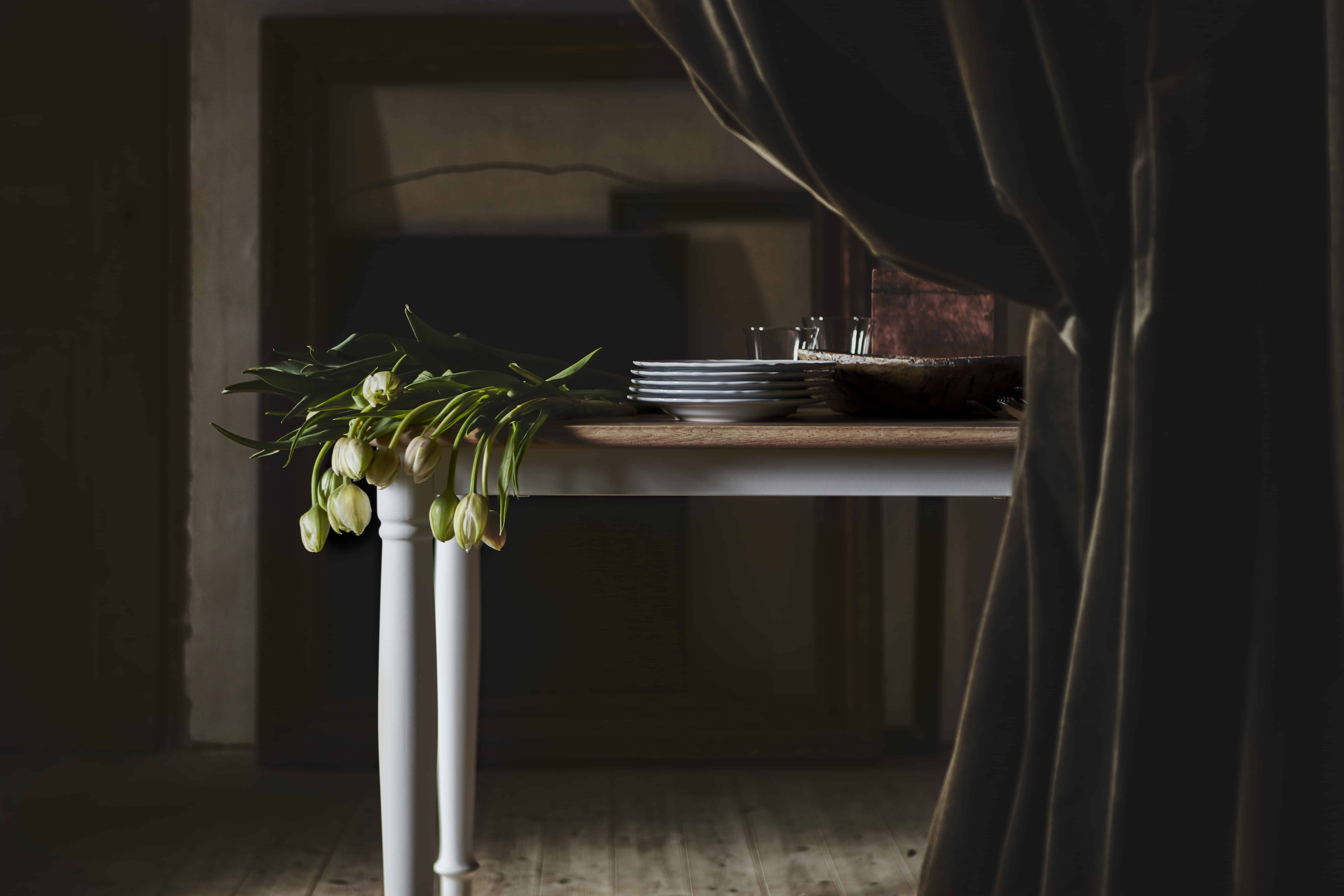 EcoLux☆Lifestyle: IKEA October Collection is Dark & Dreamy