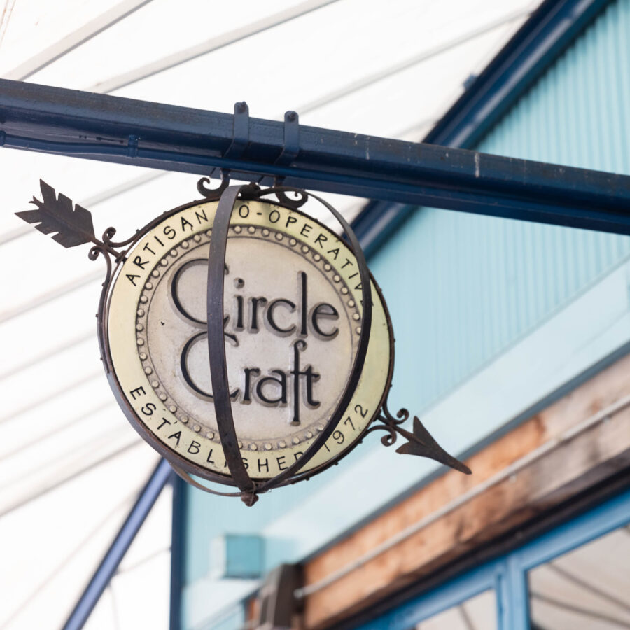 EcoLux☆Lifestyle: Circle Craft Launches #ShopYourCircle this Holiday Season