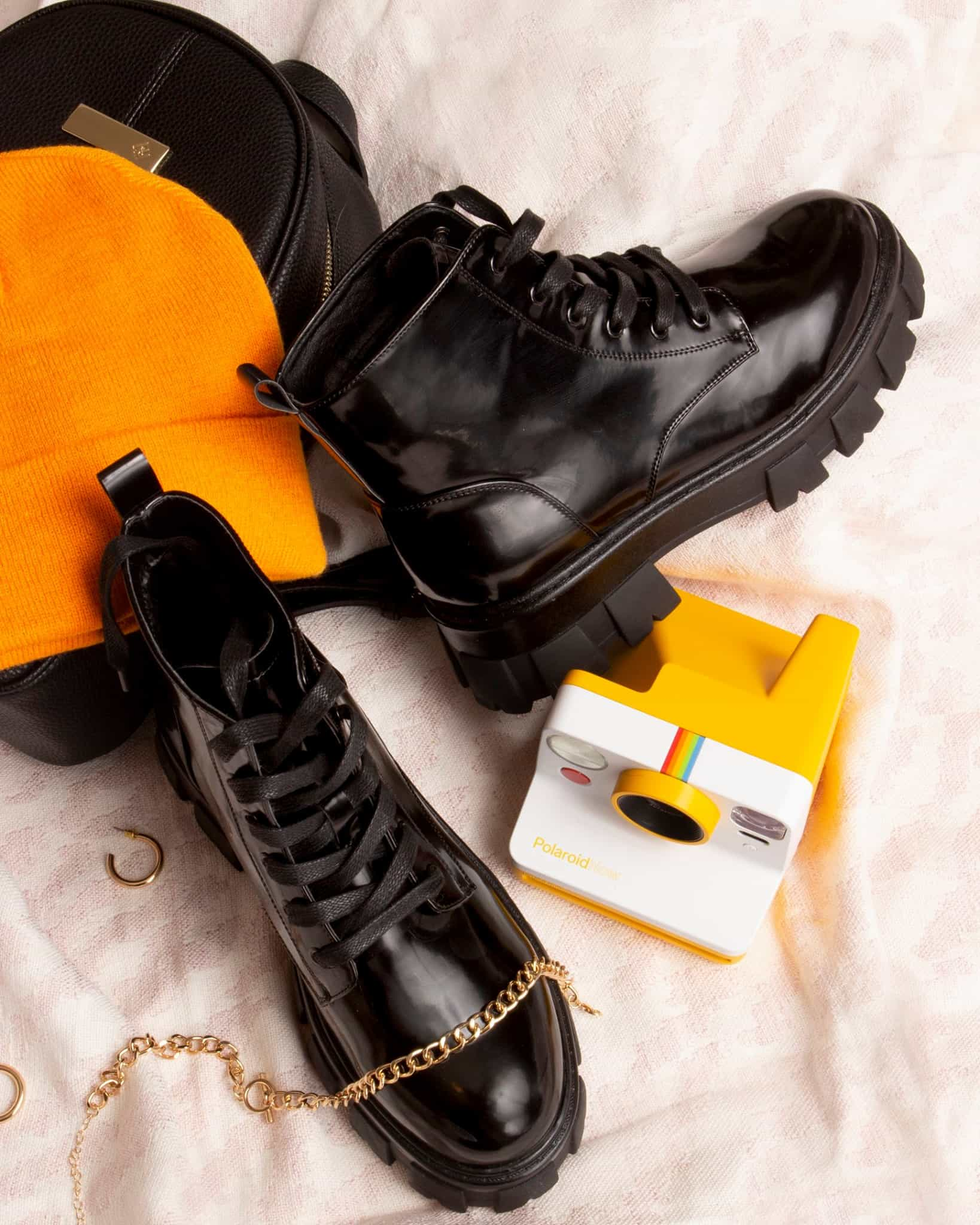 EcoLux☆Lifestyle: From Sparkly Heels to Uber-Warm Boots, 'Call it Spring' Launches Holiday Collection