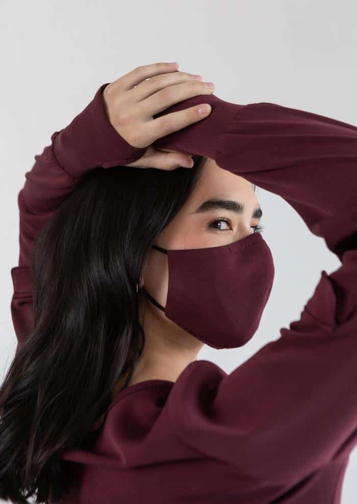 EcoLux☆Lifestyle: Hilary MacMillan Drops a Too Comfy Capsule Collection