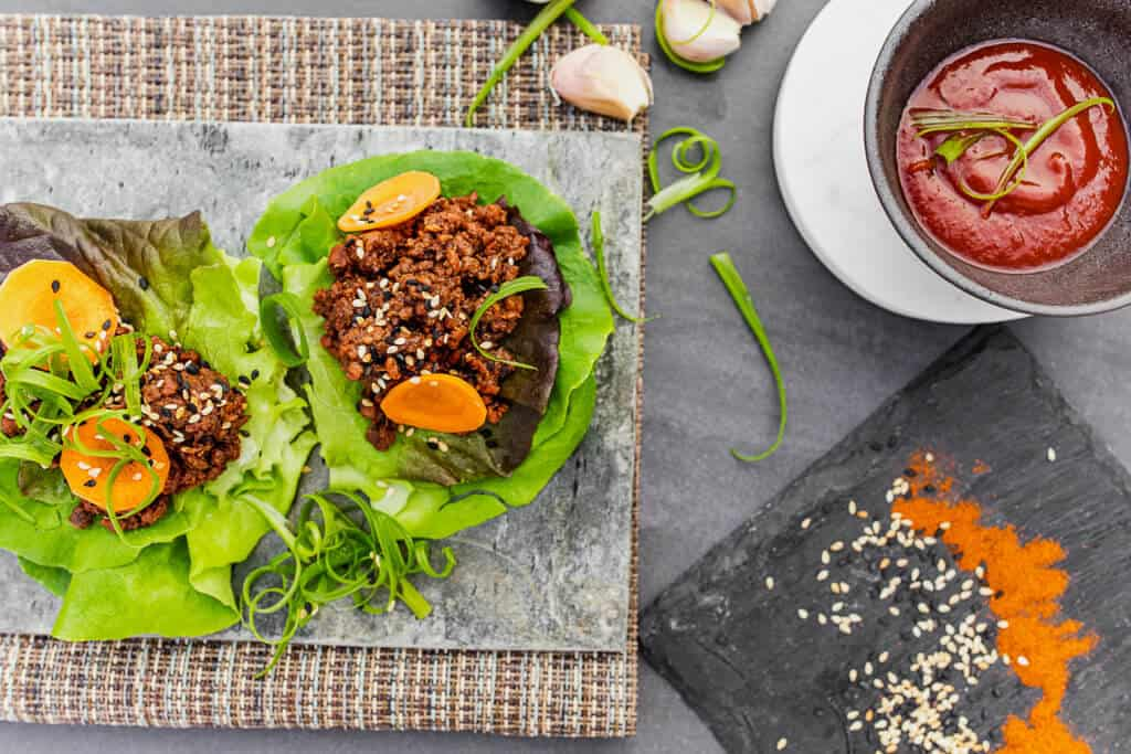 EcoLux☆Lifestyle: The Modern Meat Expansion includes Two Retail Locations