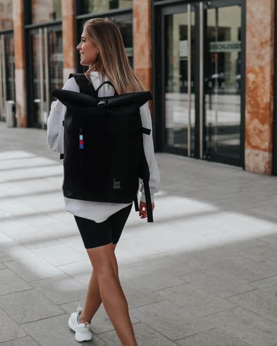GOT Bag, ecofriendly fashion, ecoluxluv, helen siwak, vancouver, vancity, yvr, bc, environmental causes
