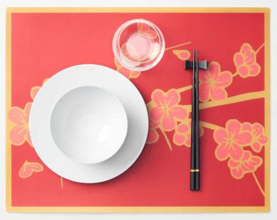 IKEA, solglimtar, chinese new year, richmond, coquitlam, vancouver, helen siwak, vancity, ecoluxlifestyle, yvr, bc