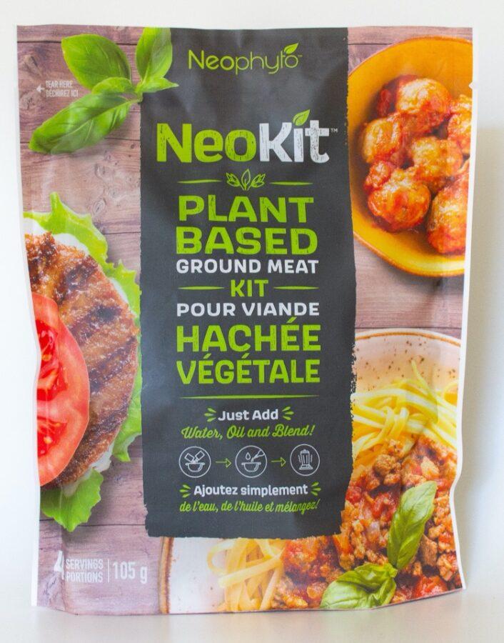Neophyto foods, helen siwak, plantbased meat, vegan, vancouver, bc, canada, vancity, yvr, neokit, neocheese