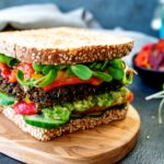 best sandwiches in vancouver, top 5, vegan, plantbased eating, health lifestyle, support small business, shopbclocal, vancouver, bc, vancity, helen siwak, ecoluxliving