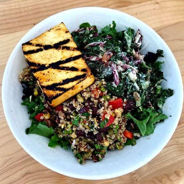 Plantbased big bowls, Vancouver restaurants, Small Business, EcoLuxliving food blog, Helen Siwak,vegan, luxury, lifestyle