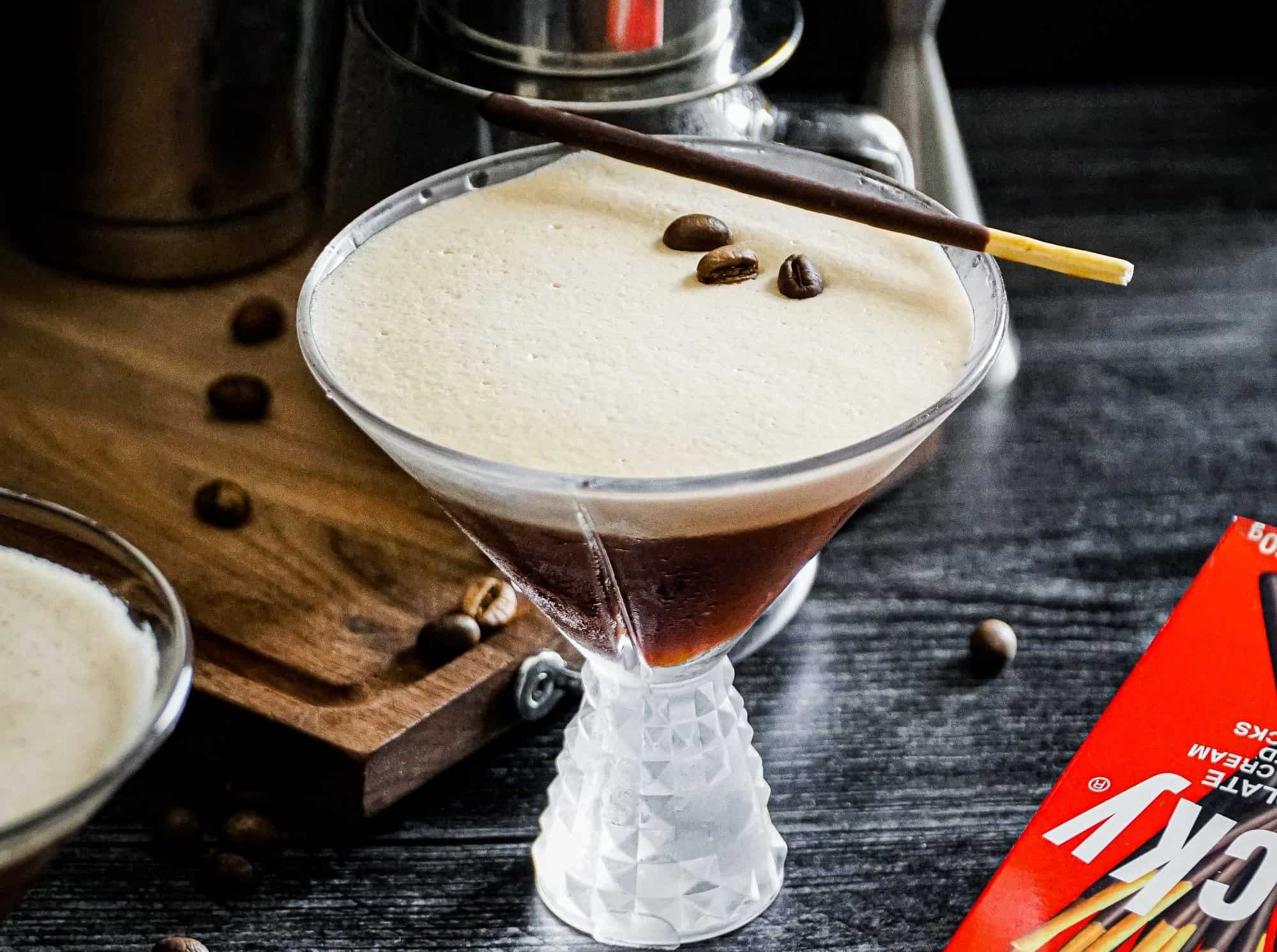Shake-up a Rich Espresso Martini with 3 BC-Based Producers