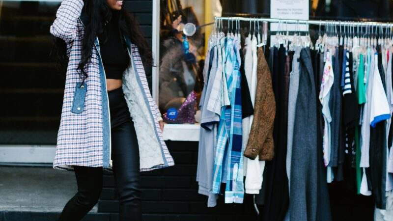 BWSS My Sister's Closet: Marking 20-Years of Empowering Survivors of Gender-Based Violence